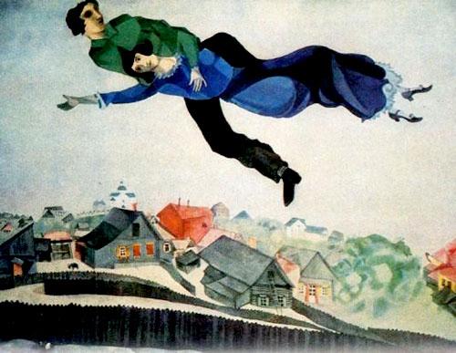 flying-dream-chagall