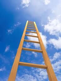 ladder-to-sky