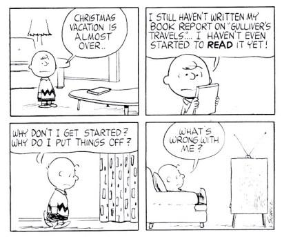 peanuts-christmas-report
