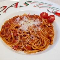 One-Pot-Pasta - ein Blitzgericht am vegetarischen Freitag