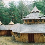 Yurt Living Dome Cupola Or Spire Feelgood Style
