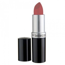 Benecos Natural Lipstick in Peach