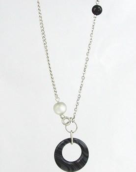orbitingblack-necklace
