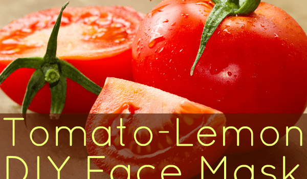 3 Beauty Uses for Tomatoes