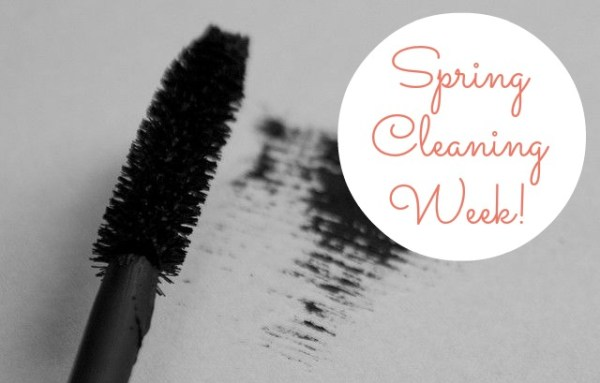 Spring Cleaning Your Beauty Kit :: Are Your Products Past Their Prime?
