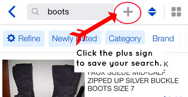 5 eBay Tips for Buying Used Clothes