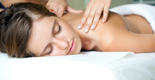 10 Experience Gifts for the Holidays: Massage