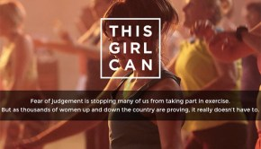 Positive Body Image Campaign Focuses on What Women Can Do
