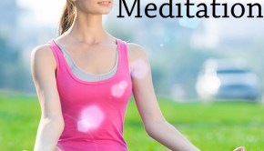 A meditation how-to