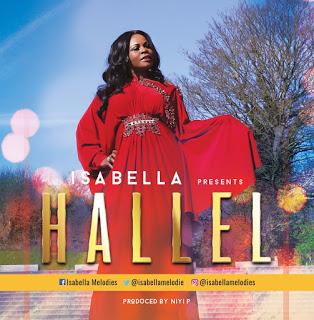 Isabella - Hallel(Mp3 Download + Lyrics)