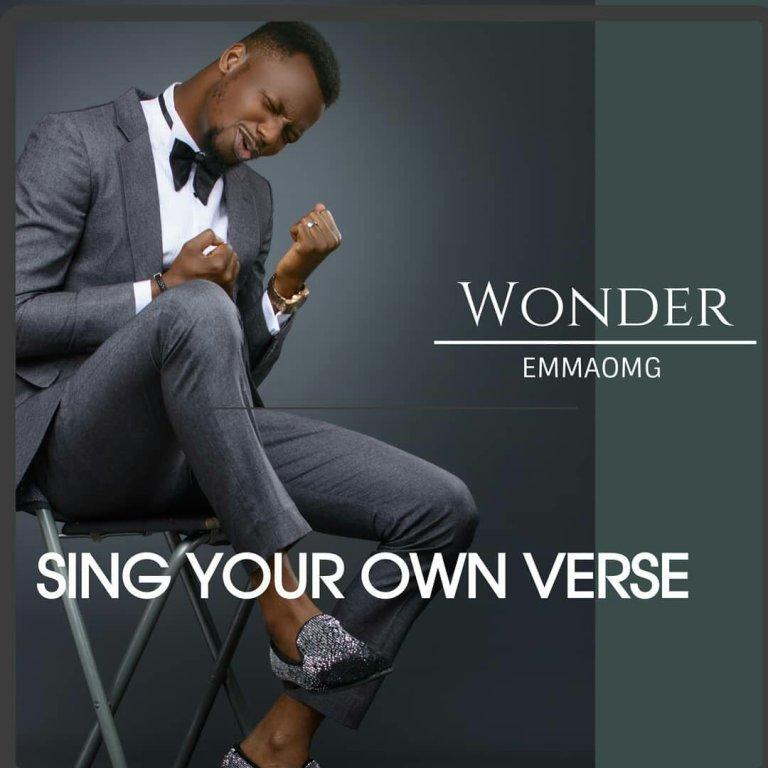 Emma Oh Ma God – Wonder (Mp3 Download + Lyrics)