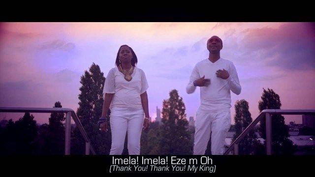 Imela – Nathaniel Bassey ft Enitan Adaba (Mp3 Download + Lyrics)