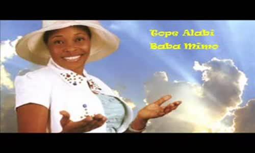 Tope Alabi – Baba Mimo (Mp3 Download + Lyrics)