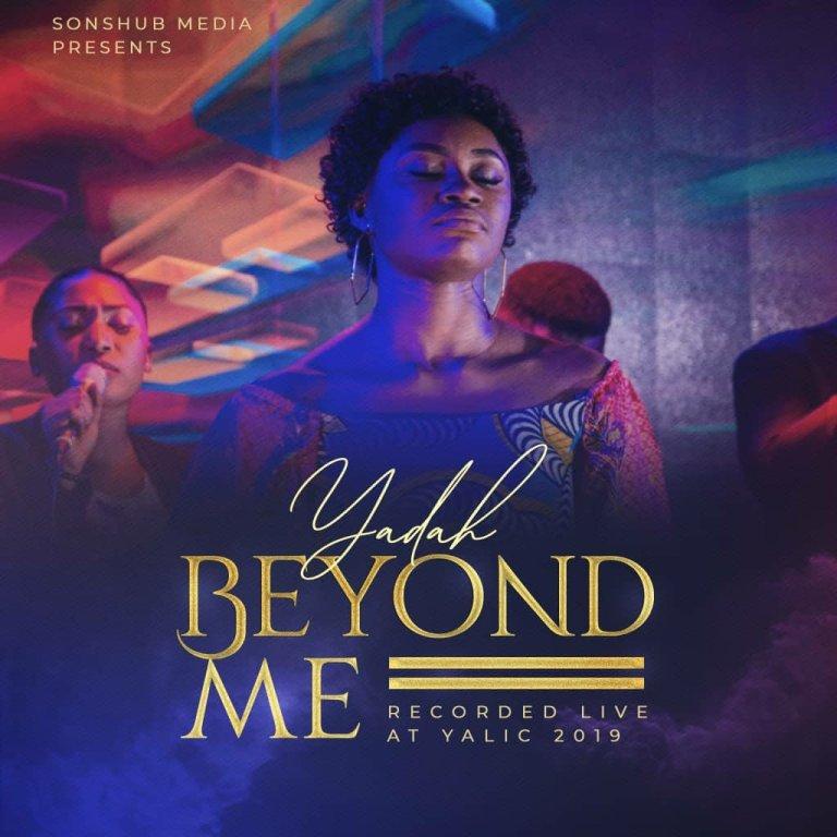 Yadah – Beyond Me(Mp3 Download + Lyrics)