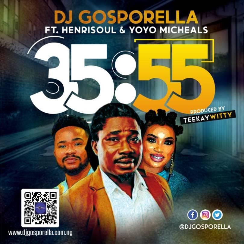 35:55 – Dj Gosporella ft Henrisoul (Mp3 Download + Lyrics)