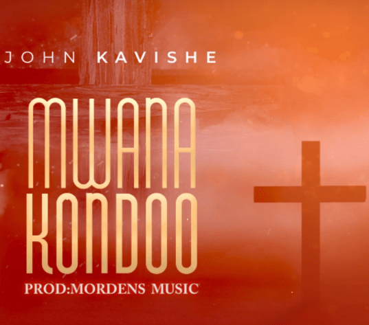Mwana kondoo – John kavishe (Mp3 Download + Lyrics)