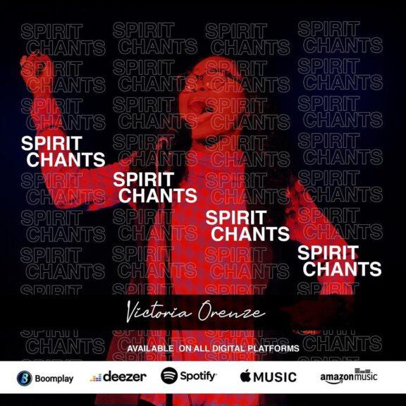 Spirit chants – victoria orenze (Mp3 Download + Lyrics)