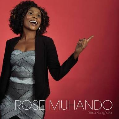 Rose Muhando – Hapa Ndipo Penye Raha (Mp3 Download + Lyrics)