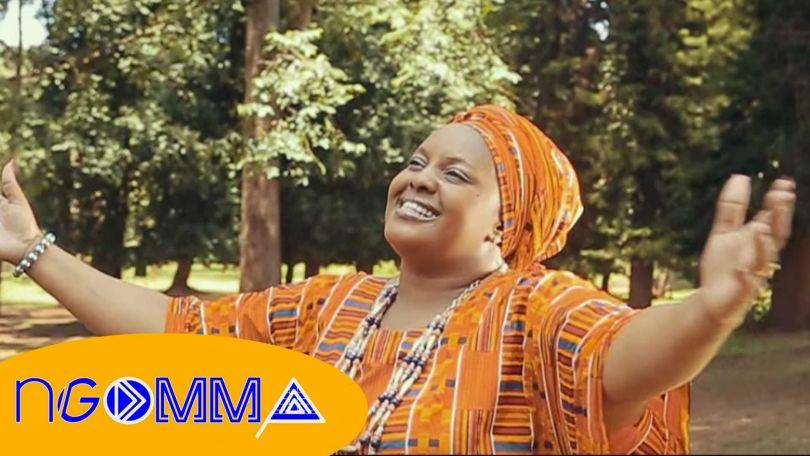 Ruth Wamuyu – Inuka Usifu Bwana (Mp3 Download + Lyrics)