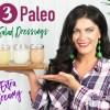 Healthy Creamy Paleo Salad Dressings