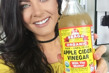 Apple Cider Vinegar Benefits for Weight Loss