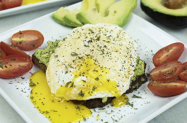 Easy Low Carb Breakfast Recipes