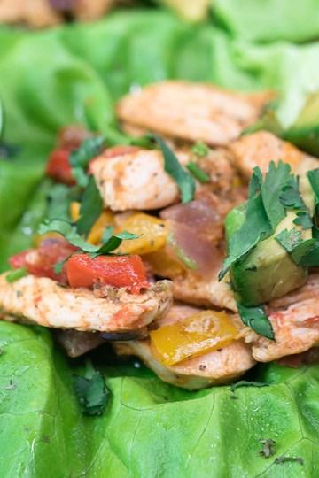 Low Carb Keto Dinner Recipes