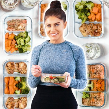 Weight Loss Meal Plan Recipes