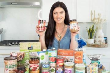 Pantry Meals Nonperishable Foods Recipes