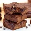 Healthy Flourless Protein Brownies (grain free!)