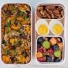 PECAN BUTTERNUT SQUASH CHICKEN & WILD RICE (gluten free!)