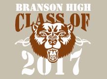 Graduating Class Shirt
