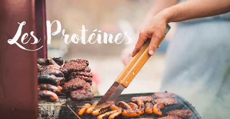 Les protéines sont-elles importantes dans l'alimentation ? Quelle quantité ?