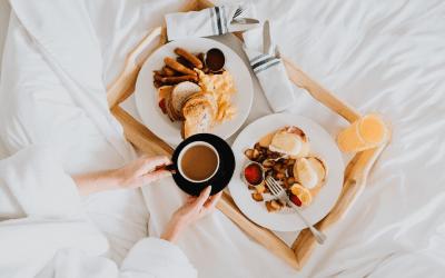 Comment équilibrer son petit-déjeuner ?