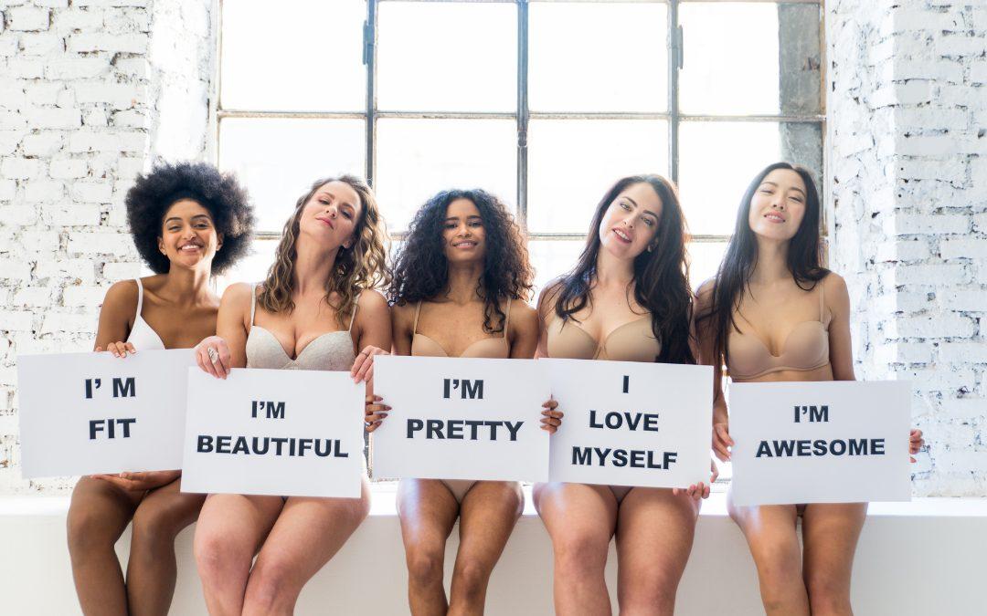 Le Body Positive est-il aussi positif qu'il n'y paraît ?