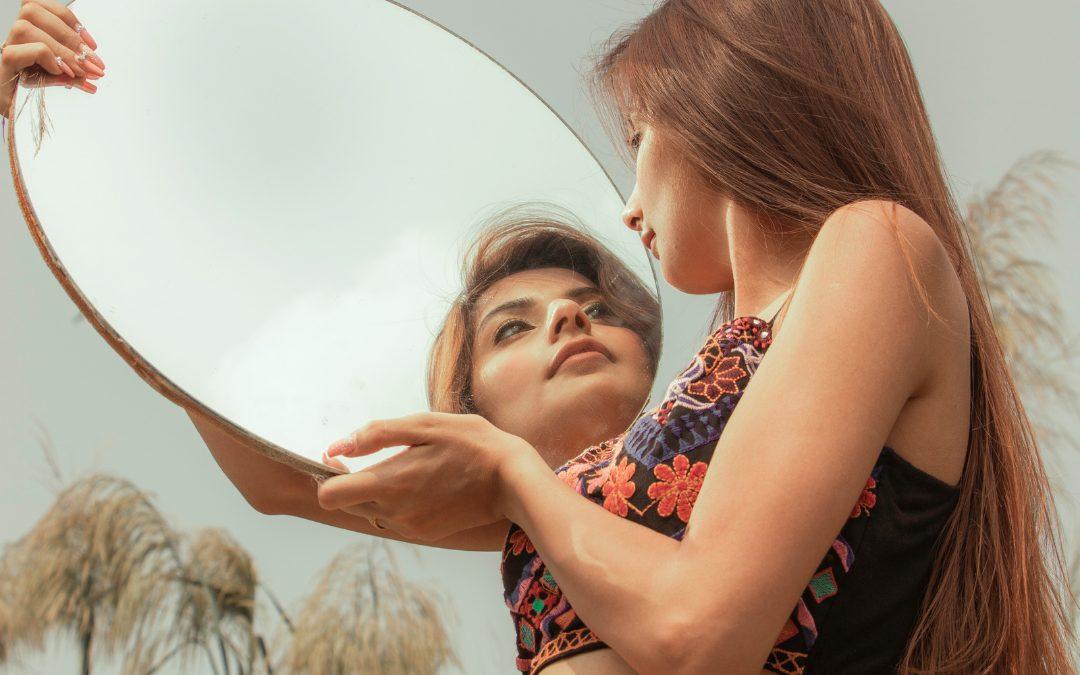 Effet miroir : l'impact négatif sur la perte de poids