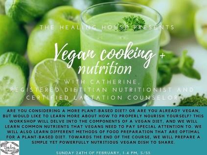 Vegan cooking (1)