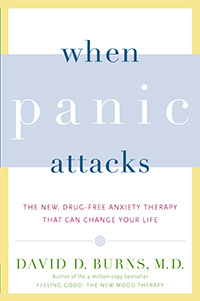 Blow Out Sale! When Panic Attacks!
