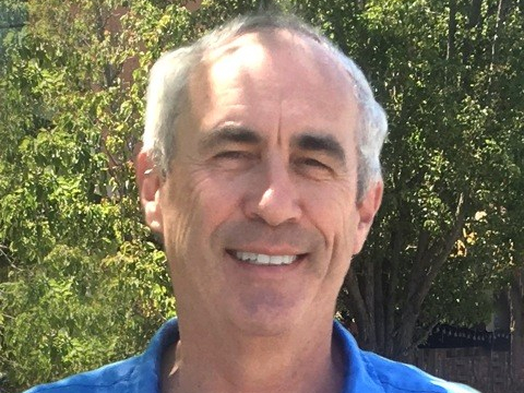 166: Escape from Physical Pain: An Interview with Dr. David Hanscom