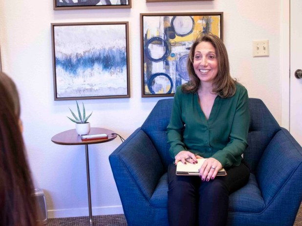 """What should I do if I hate my therapist?"" A Fascinating Interview with Dr. Jill Levitt!"