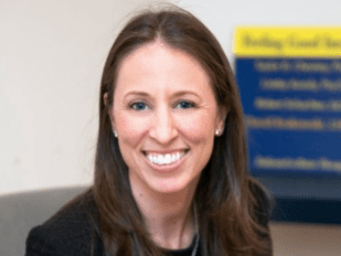 263: OCD in Kids, Featuring Dr. Taylor Chesney