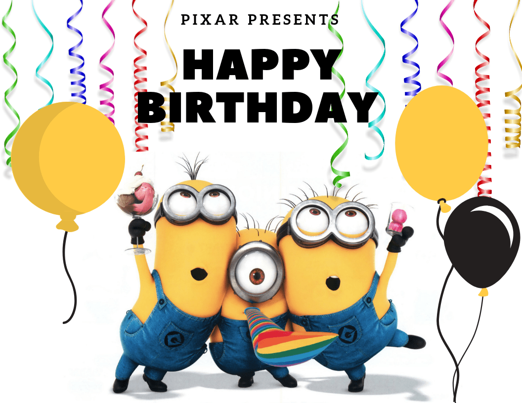 picture relating to Minion Logo Printable named Minion Get together Designs- Birthday Cake, Fruit Tray, Minion