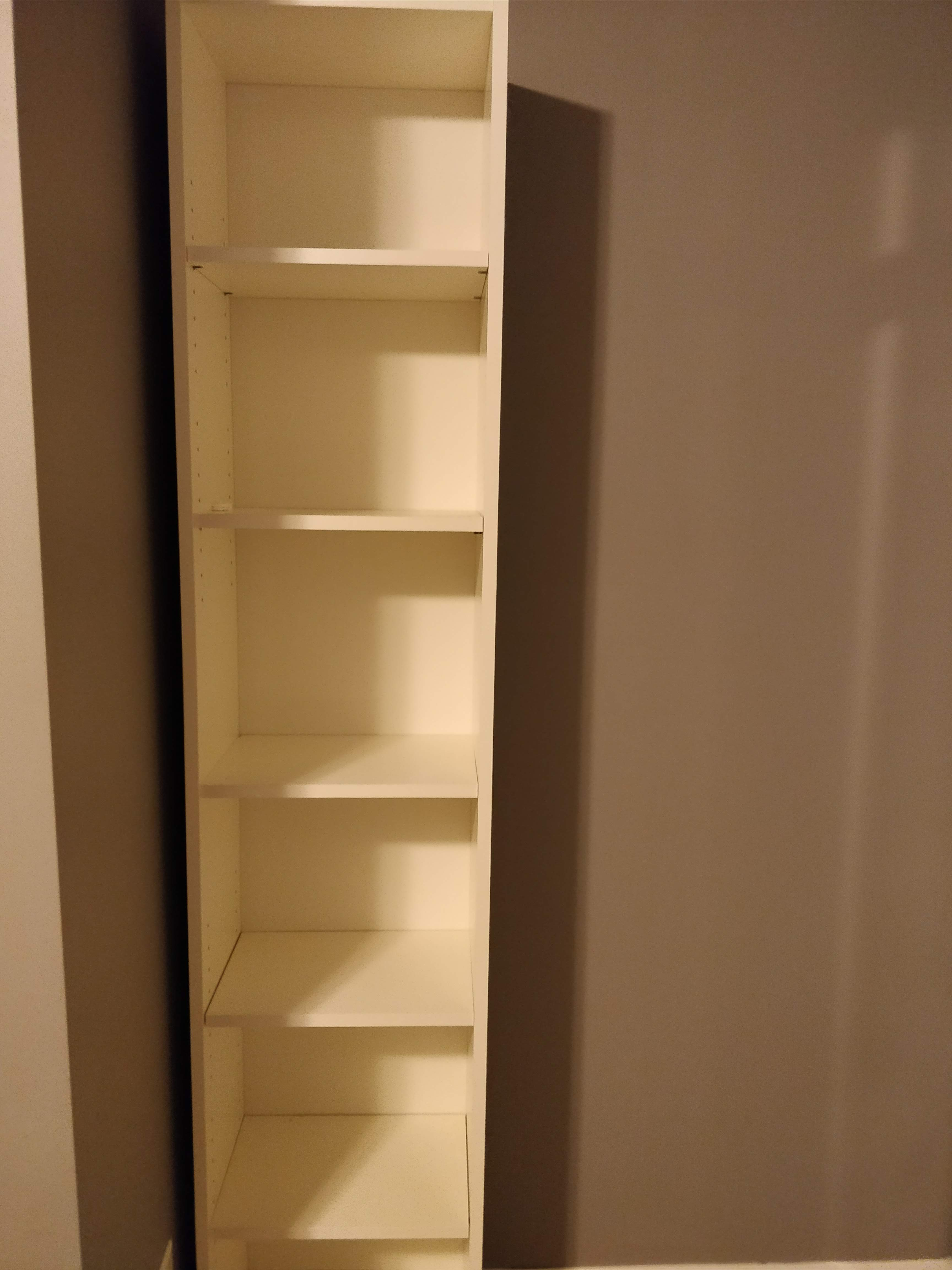 The Easiest Diy Kitchen Pantry Cabinet With The Ikea Billy