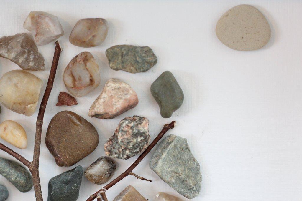 where to buy pebble art pebbles