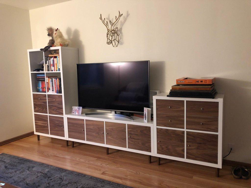 31 Genius Ikea Kallax Hacks To Organize Your Entire Home