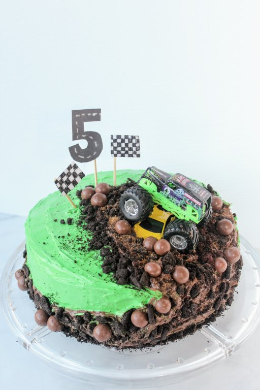 boy cake ideas