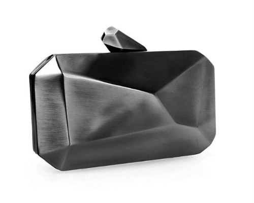 BMC Abstract Metal Clutch