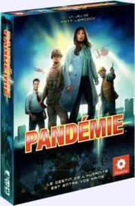 Pandémie Boite