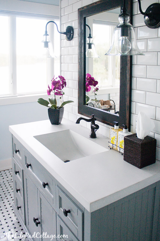 20 Cool Bathroom Decor Ideas That You Are Going To Love! on Bathroom Ideas Apartment  id=94865