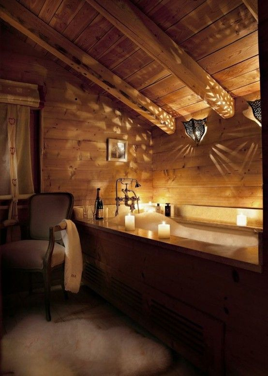 Impressive Romantic Rustic Decor Ideas That You Will Love on Rustic:s9Dkpzirpk8= Farmhouse Bathroom  id=97352